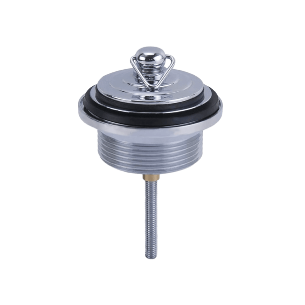 40mm Deluxe Basin Plug and Waste