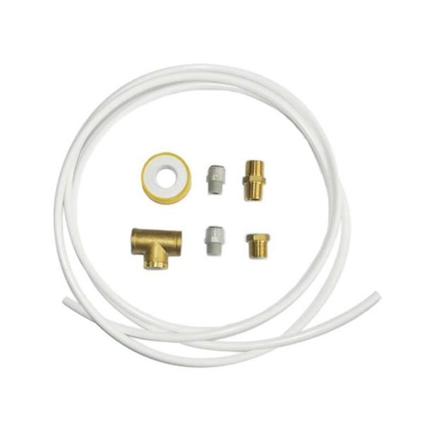 Aquila - In Line Twist Lock System Ice Maker Kit
