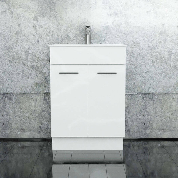 Classic - Vanity Only 600mm