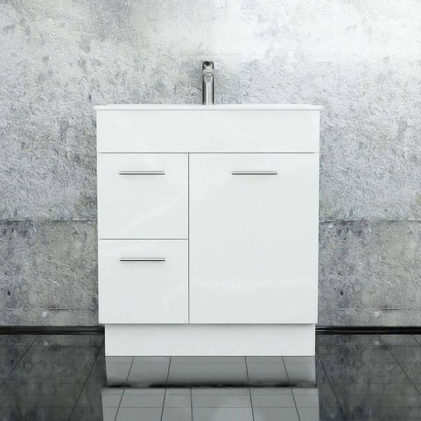 Classic - Vanity Only 750mm