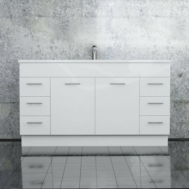Classic - Vanity Only 1500mm