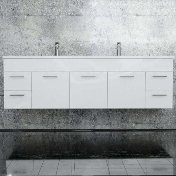 Classic - Wall Hung Vanity Only 1800mm