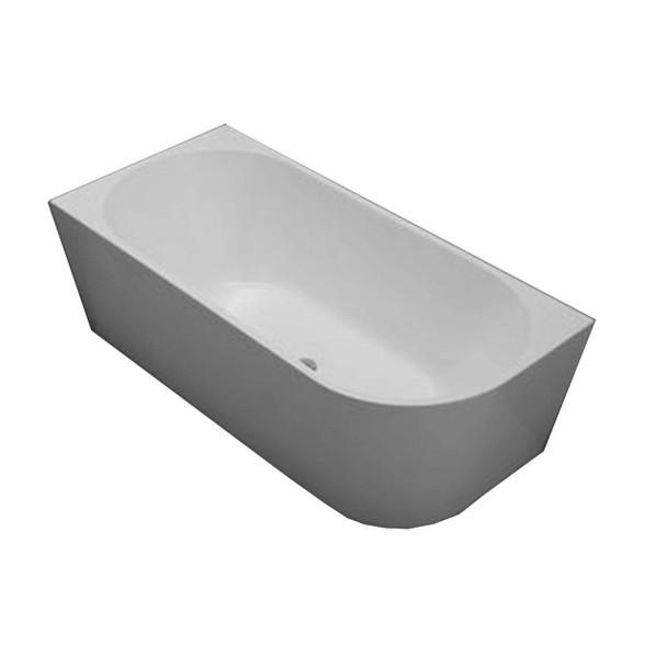 Florida - Corner Freestanding Bath 1700mm