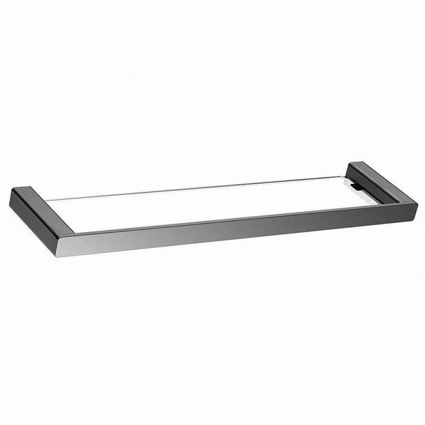 Fiona - Gun Metal Vanity Shelf