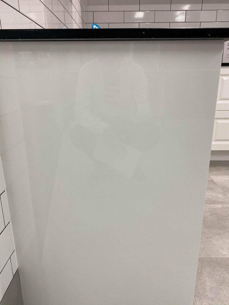 Fridge End Panel