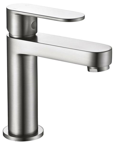 Venice - Brushed Nickel Basin Mixer
