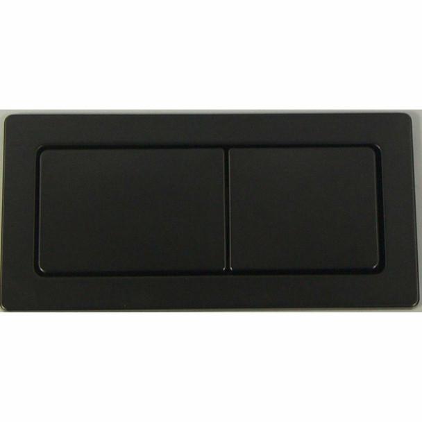 Flush Button Kit Gun Metal