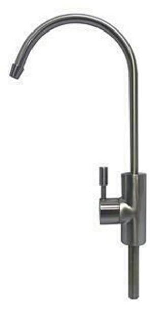 Bella - Brushed Nickel Water Filter Faucet