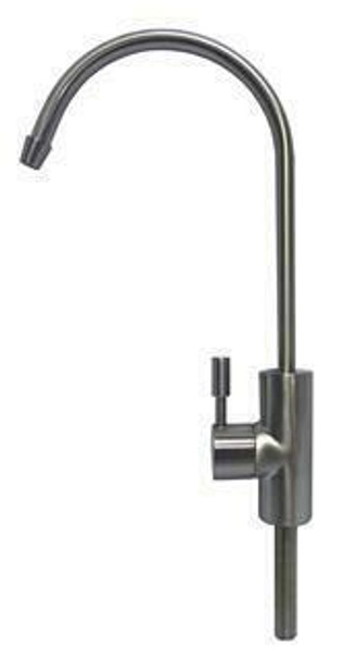 Bella - Brushed Nickel Water Filter Faucet