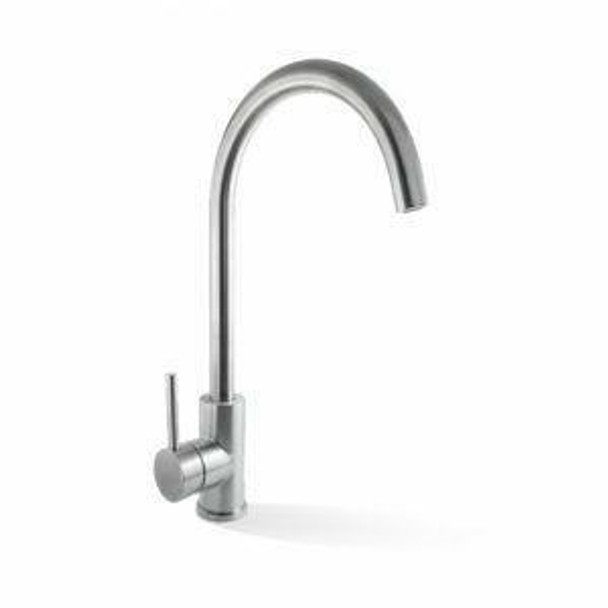 Napa - Stainless Steel Sink Mixer
