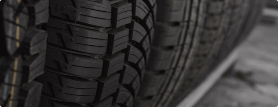 Best Tire Deals on the Site