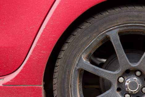 What Do Your Tire Tread Wear Patterns Tell You?