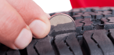 How To Measure Tire Depth