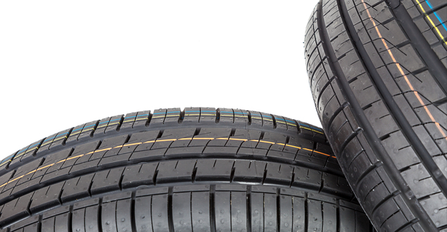 Tires by Brand