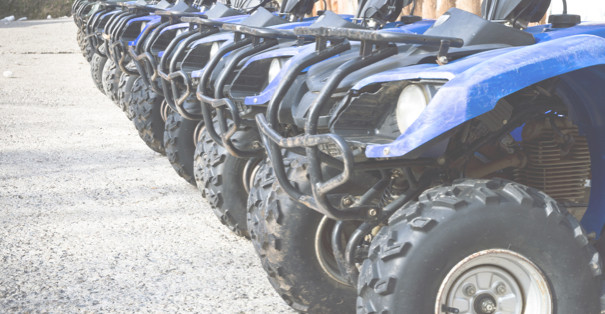 Buy ATV & UTV Tires