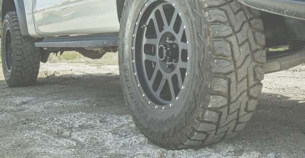 Shop Rugged Terrain tires