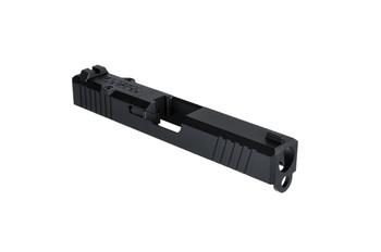 Custom Glock Slide & Polymer 80 Kits