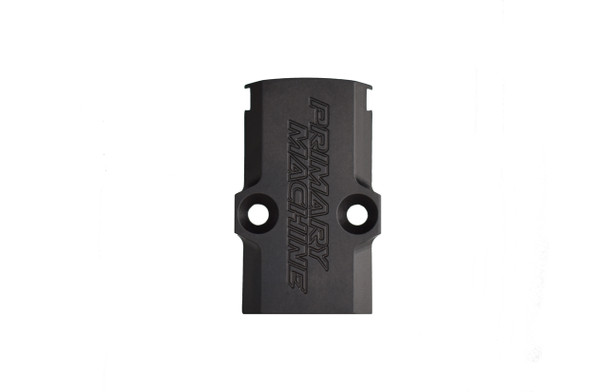 Billet Aluminum RMR Cover Plate For Glock