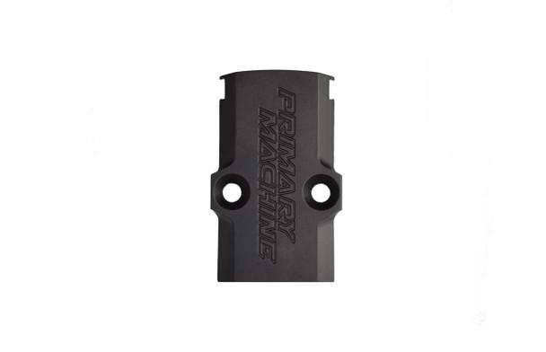 Billet Aluminum RMR Cover Plate For Glock