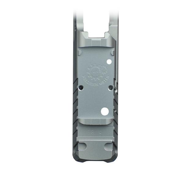 HK VP9 Optic Milling