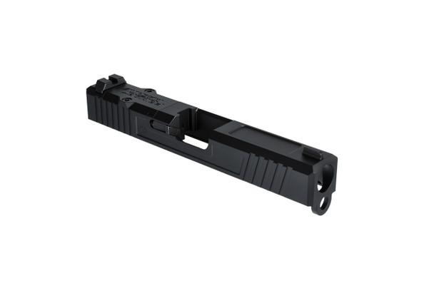 Glock UCC V1 Slide Trijicon RMR/SRO Ready