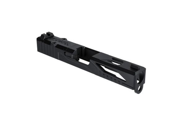Glock Xtreme Slide W/ Internals