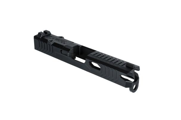 Glock Backlash Slide W/ Internals