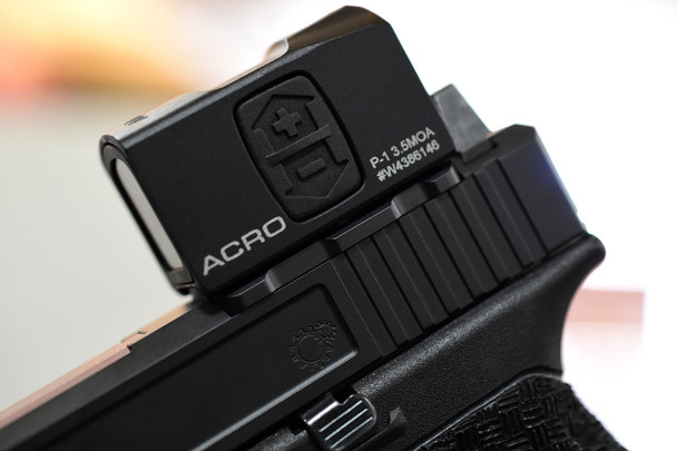 Trijicon RMR To Aimpoint ACRO Adapter