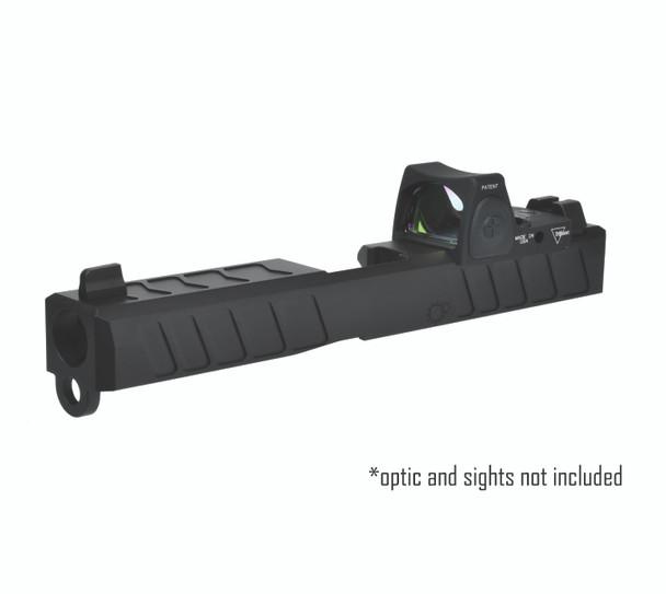 Glock O.R.S. Defender Slide Trijicon RMR/SRO Ready