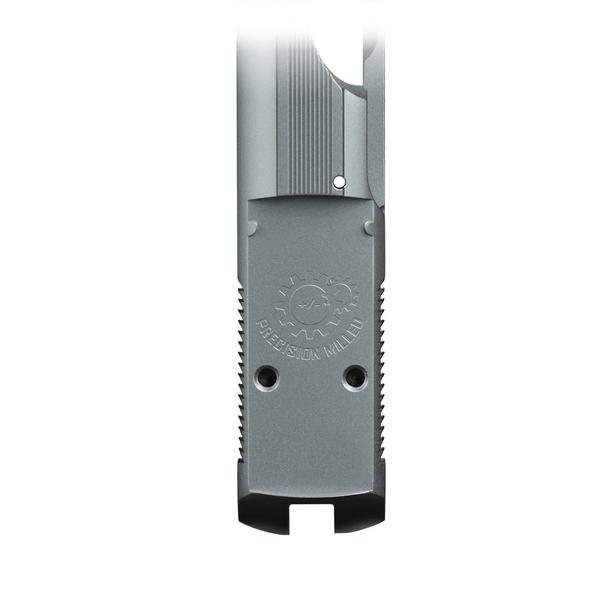 CZ SP-01 Shadow (Gen 1) Optic Milling