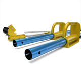 Steep Roof Assist Extension Poles