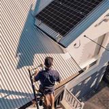 Lockjaw Ladder Grip Ladder Transition