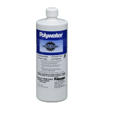 One Quart Solar Panel Cleaner by Polywater