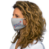 female side view face mask solar tools usa