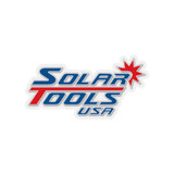 solar tools usa kiss-cut sticker