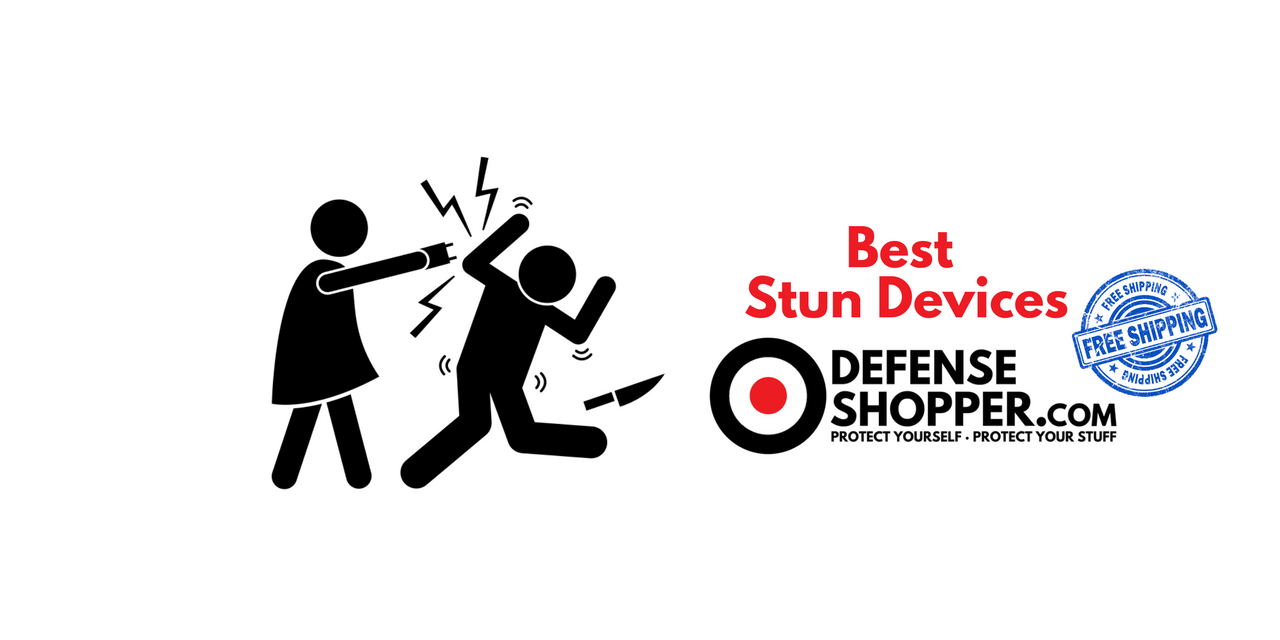 Best Stun Devices - Free Shipping