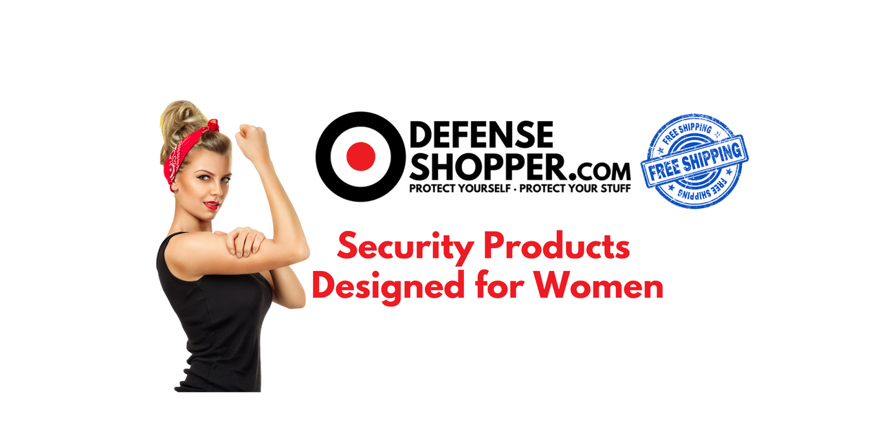 Self Defense Protection for Women