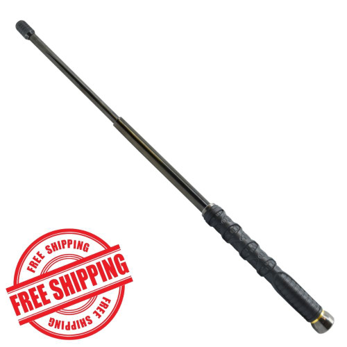 Dark Knight 26 inch baton from DefenseShopper.com