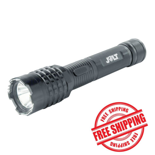 Jolt Jaws 96,000,000 Tactical Stun Flashlight UNIT