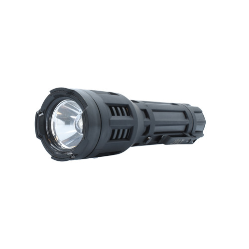 Jolt Tactical Stun Flashlight front