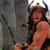 Barbarian 9,000,000 Stun Baton Flashlight Conan