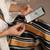 Care Go Smart Personal Alarm from DefenseShopper in purse