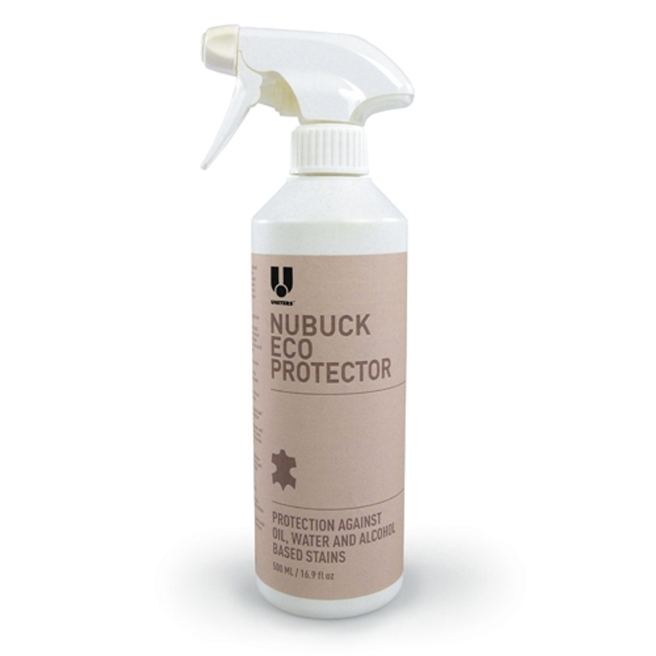 revendeur 2175b a86c7 Leather Master Nubuck ECO Protector - 500ml