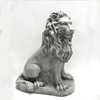 Left & Right Sitting Lion