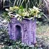 Romanesque Planter