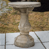 "Stone Patio Table - 20"""