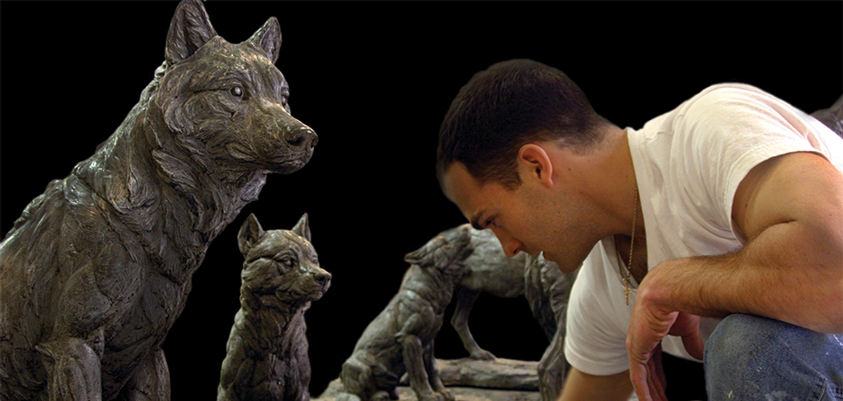 Custom Sculptures