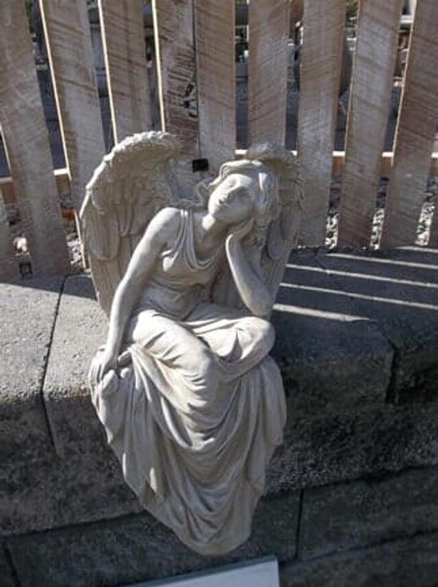 Shelf Angel