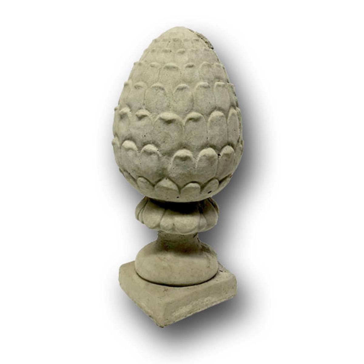 """21"""" Pineapple Pillar Topper"""