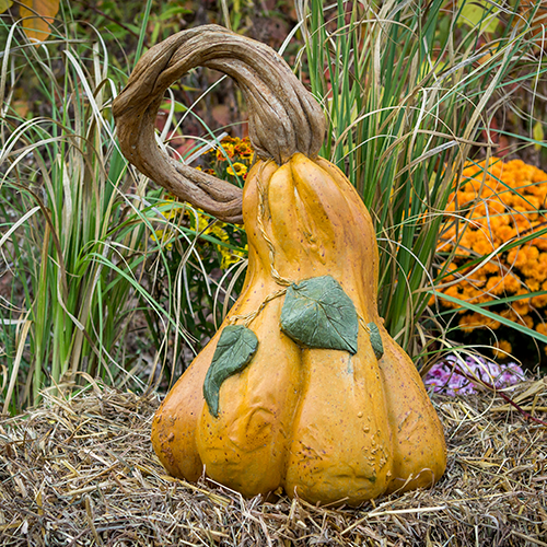 "Fall Decore Pumpkins, Cement pumpkins, CF-136 OC Autumn Gourd pumpkin halloween, fall autumn decor.""Autumn Gourd Hand Sculpted Fall DecorStone Pumpkin, /Autumn Gourd, Cast Stone Pumpkin, Fall decor, outdoor fall decor, ""Concrete Pumpkins"" IMG_0769.""Autumn Gourd Hand Sculpted Fall DecorStone Pumpkin, Do It Yourself concrete Pumpkins"